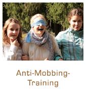 Anti Mobbing Training